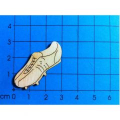 Fußballschuh 30 mm - 60mm