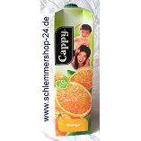 Cappy Orange 1 Liter