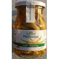 Efko Pfefferoni mild-fruchtig