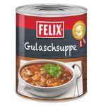 Felix Gulaschsuppe 2,9 kg