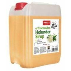 Spitz Sirup Holunderblüte 5 ltr.
