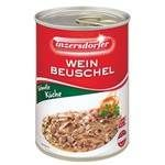 Inzersdorfer Weinbeuschel 400g österreichische Spezialität