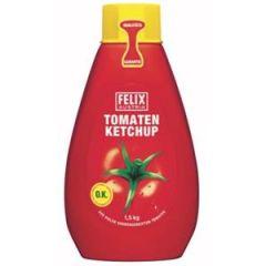 Felix Tomatenketchup mild 1,5 kg