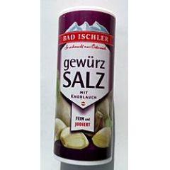 Bad Ischler Gewürz Salz mit Knoblauch