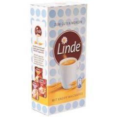 Linde mit Kneipp Malzkaffee Filterfertig gemahlen