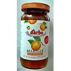Darbo Fruchtaufstrich 60% Marille kalorienreduziert fein passiert