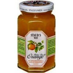 Staud´s Orange Fruchtaufstrich - reine Frucht