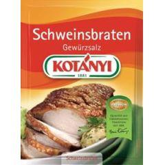 Kotányi Schweinsbraten Gewürzsalz