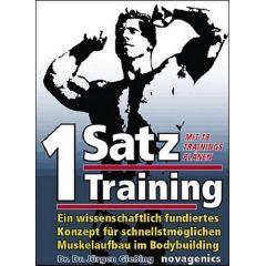 1-Satz Training