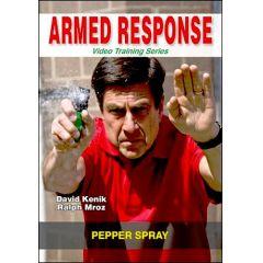 Pepper Spray