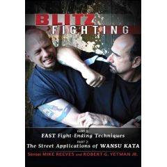 BlitzFighting
