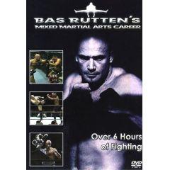 Bas Rutten's Mixed Martial Arts Career