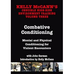 Combative Conditioning