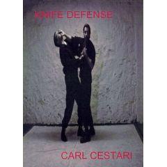 Carl Cestari's Knife Defense