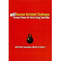 More Russian Kettlebell Challenges