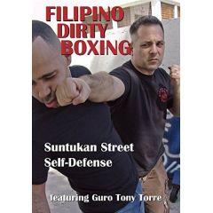 Filipino Dirty Boxing