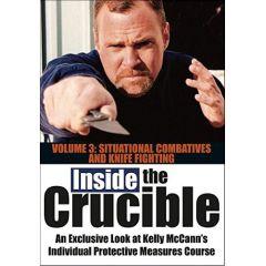 Inside the Crucible