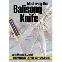Mastering the Balisong Knife