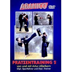 Pratzentraining 2
