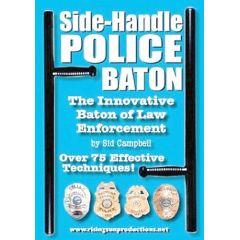 Side-Handle Police Baton