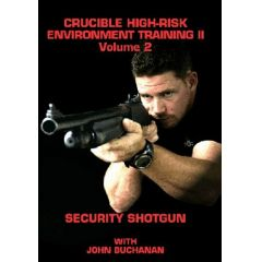 Security Shotgun