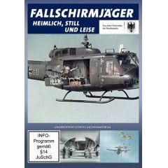 Fallschirmjäger