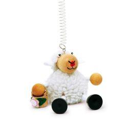 Jumper Tiere - Spiraltiere - Frosch - Schaf