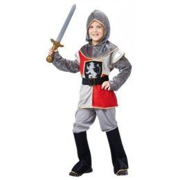Kostüm Ritter - Kinderkostüm - ca 4-6 Jahre - Sir Templeton