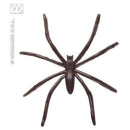 Spinnen - schwarz - Kunststoff - ca. 50 mm - einzeln oder in 50er-Packung erhältlich
