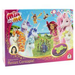 Mia and me Rettet Centopia! 3D Brettspiel ab 6 Jahren