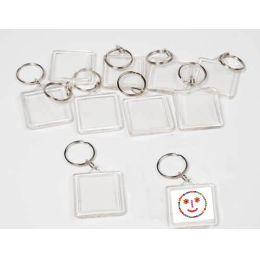 Schlüsselanhänger selber machen - Blanko-Schlüsselanhänger - Rohling