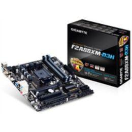 Motherboard Gigabyte GA-F2A88XM-D3H FM2 µATX