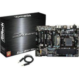 ASRock MB/ATX AMD 990FX AM3+4 DDR3 32GB Gb BOX