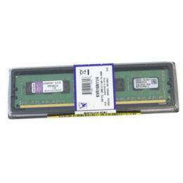 Arbeitsspeicher DD3 8GB PC1600 Kingston Technology CL11 ValueRAM