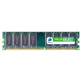 DDR2 800 4GB CORSAIR CL5 ValueSelect Kit2