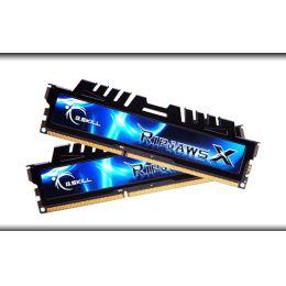 Arbeitsspeicher DD3 16GB PC1600 G.Skill RipJawsX Kit (2x8GB)
