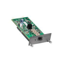 NETGEAR 10 Gigabit Ethernet SFP+ ADAPTER I/O Modul f.GSM7328FS/GSM7328S/GSM7352S/GSM7328S-200/GSM735