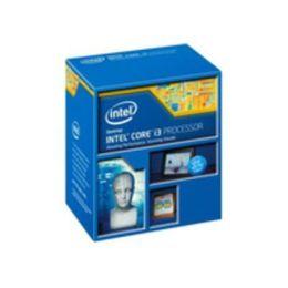 CPU Intel® Core i3-4130 | DualCore (2x 3,4GHz) | S: 1150