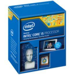 Intel® Core i5-4670 | QuadCore (4x 3,40GHz) | S: 1150