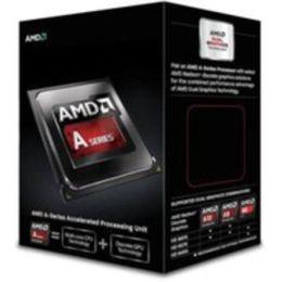 AMD A10-7850K | QuadCore (4x 3,7GHz) | S: FM2+