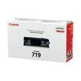 CANON CRG-719 Toner Schwarz i-SENSYS LBP6300dn LBP6650dn MF5840dn MF5880dn 2.100Seiten