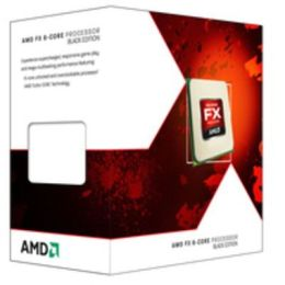 AMD FX-6300 | SixCore (6 x 3,5 GHz) | S: AM3+