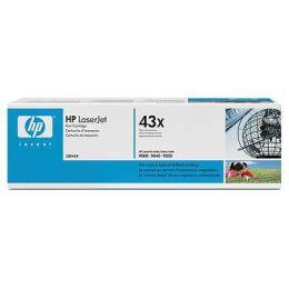 Toner HP C8543X LaserJet 9000