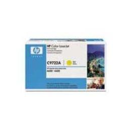 Toner HP C9722A gelb LaserJet 4600