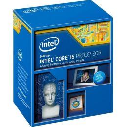 CPU Intel® Core i5-4460 | QuadCore (4x 3,20GHz) | S: 1150