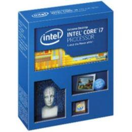 Intel® Core i7-5820K | SixCore (6x 3,3GHz) | S: 2011