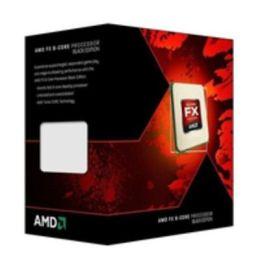 AMD FX-9370 | EightCore (8x 4,4 GHz) | S: AM3+