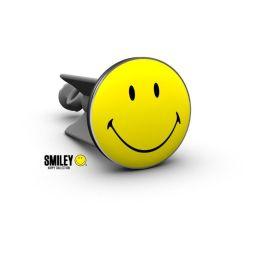 Waschbeckenstöpsel Smiley gelb Waschtischstöpsel Stöpsel Smily Exzenter Excenter yellow Original