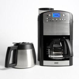 Beem Kaffeemaschine Fresh Aroma Perfect Duo Kaffee Mahlwerk Kafeemaschine Vollautomat Espresso Desig