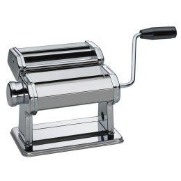 Nudelmaschine Compack Pastamaschine 3 Walzen Edelstahl Nudel-Maschine Pasta